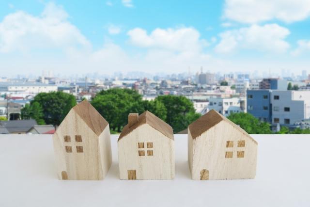 住宅と贈与