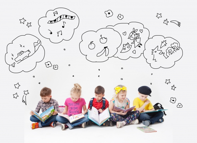 子どもの未来
