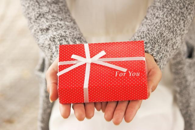 自分へのプレゼント